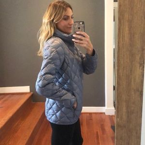 32 degrees down puffer packable jacket